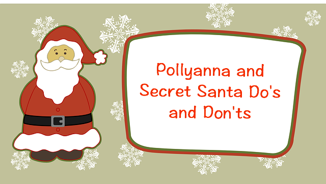 If you are planning on doing a Pollyanna or Secret Santa gift exchange with your troop, here are some rules to follow so that everyone is happy.