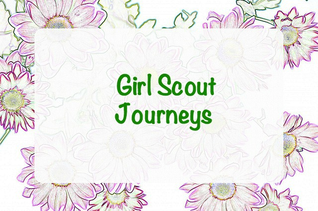 Is there a point to doing a Girl Scout Journey in a day?