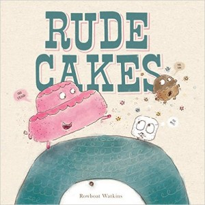 Read this funny book about a cake and a cyclops to earn the Daisy Spring Green petal, considerate and caring.
