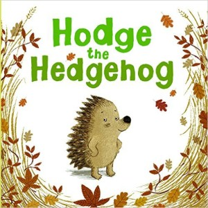 Read this adorable book, Hodge the Hedgehog, to start off your Daisy meeting for earning the yellow petal, Friendly and Helpful.