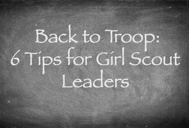 Getting ready for the new troop year? Here are 6 tips to make it start off on the right foot.